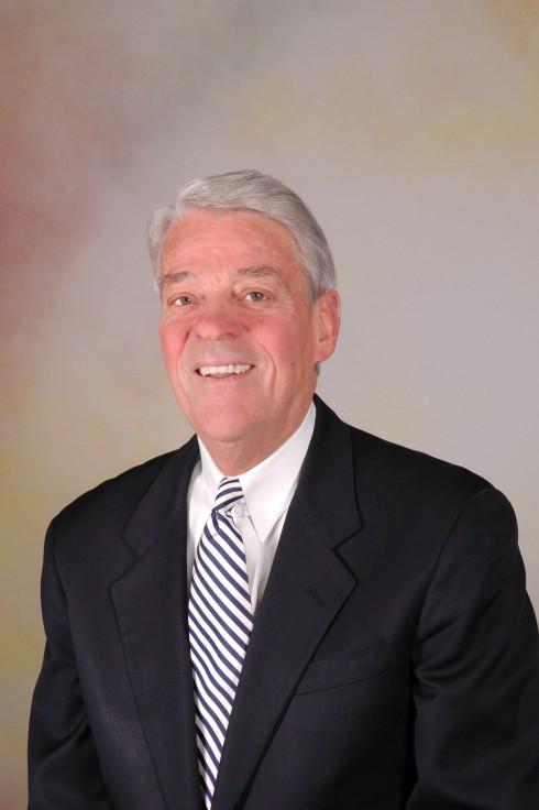 John P. Keegan